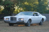 1972 Lincoln Mark IV.